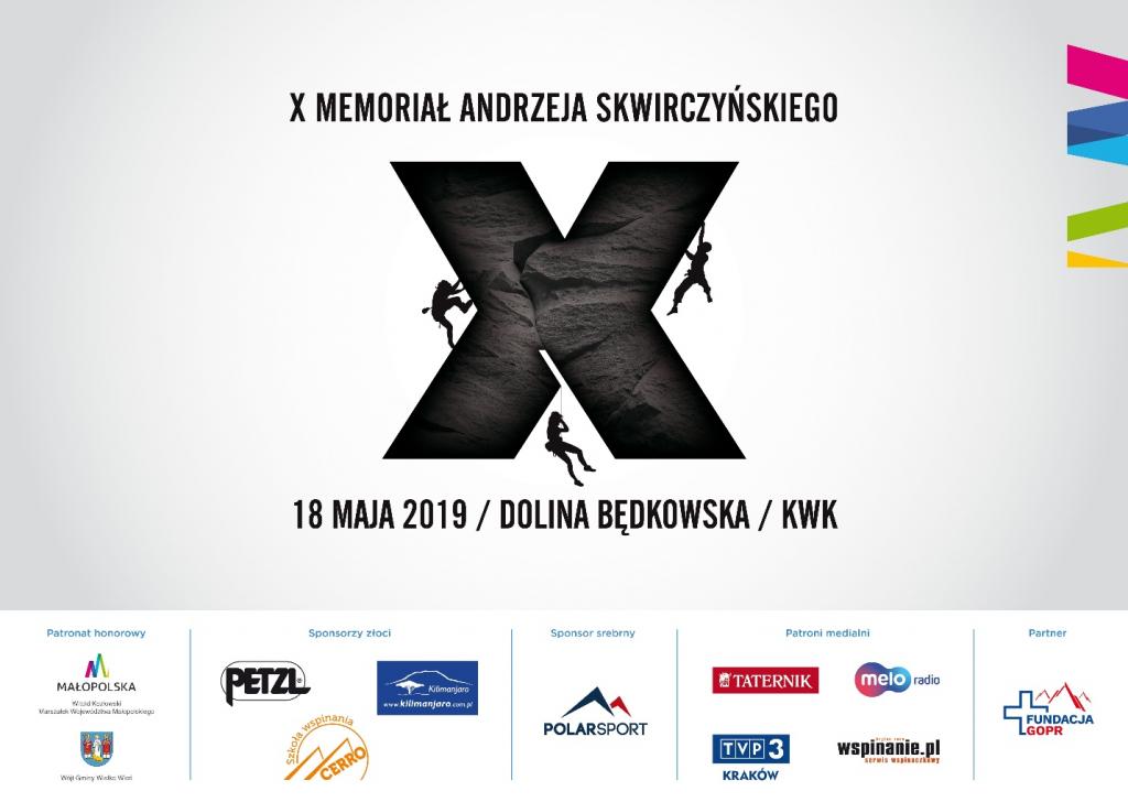 X MAS już w najbliższy weekend 17-18.05.
